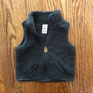 Carter's vest. Never worn.